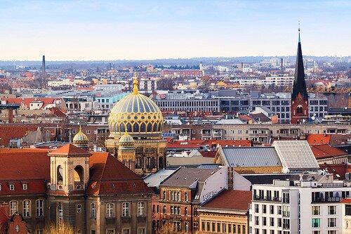 若者なら今すぐベルリンに移住すべき8つの理由
