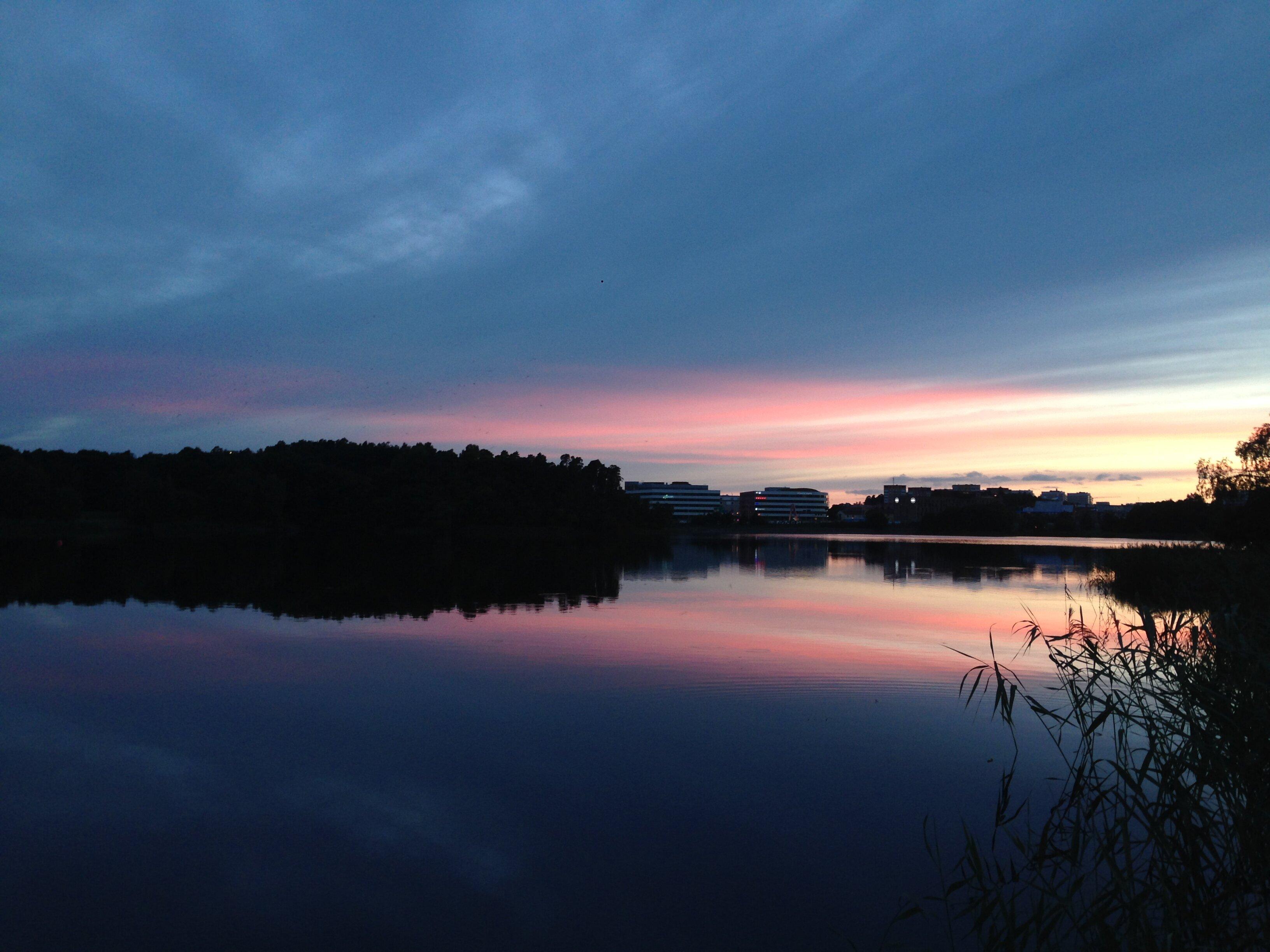 ストックホルム, スウェーデン, 景色