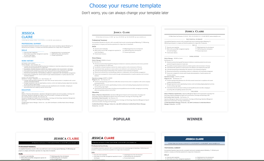 Resumecvmy perfect resume yelopaper Gallery